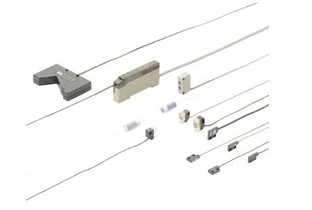 日本SUNX神视SU-7/SH薄型?自动灵敏度设定光电传感器