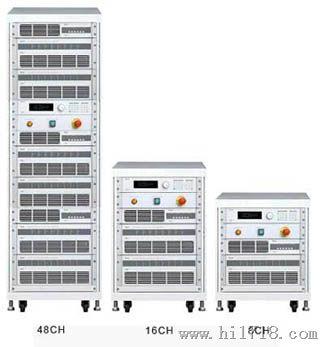 CHROMA17020能源回收式电池模组测试系统