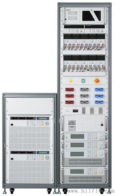 8700电池管理系统(BMS)PCBA自动测试系统