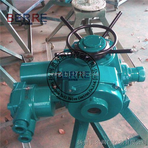 防爆型阀门电动装置ZB120-24