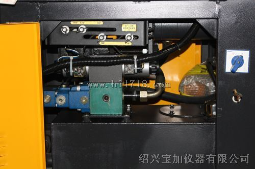 液压钢筋弯箍机