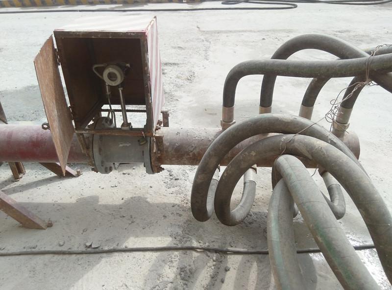 根据贵单位的设计管道口径是DN80。 常用的测量压缩空气的流量计有涡街流量计,旋进旋涡流量计,热式气体质量流量计(只显示标况)。 DN80 AK-LUGB涡街流量计常用流量范围:86-1100 m3/h(工况) DN80 AK-LUX旋进旋涡流量计常用流量范围:28-400 m3/h(工况) DN80 AK-RSKTG热式气体流量计常用流量范围:1.