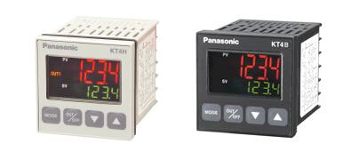 日本SUNX/神视KT4H/B温度控制器
