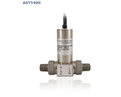 专业代理美国AST5400压力传感器 差压变送器