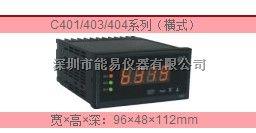 HR-WP-XC401-00-19-W 虹润数显光柱控制仪表