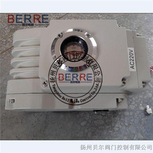 阀门电动装置TBF-16 似钻石般耐用
