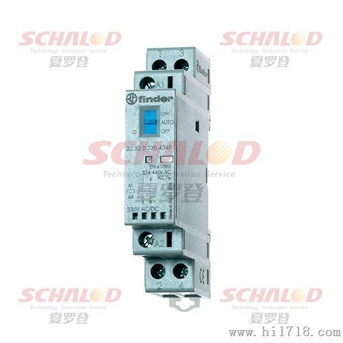 德国电压_德国Finder电压继电器_继电器_捷配仪器仪表网