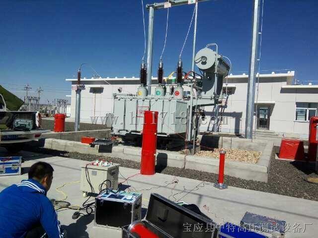 电缆交流耐压试验设备价格