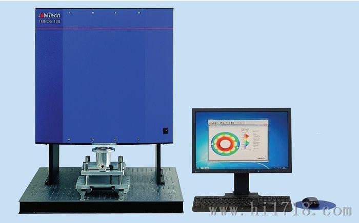 平面度检测仪器