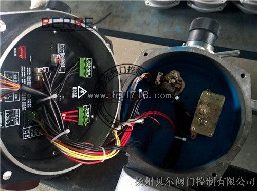 执行器电路板LCFK-ZN-QU20