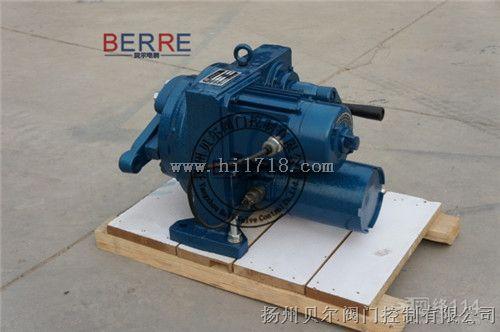 扬州DKJ710-B隔爆型电动执行器