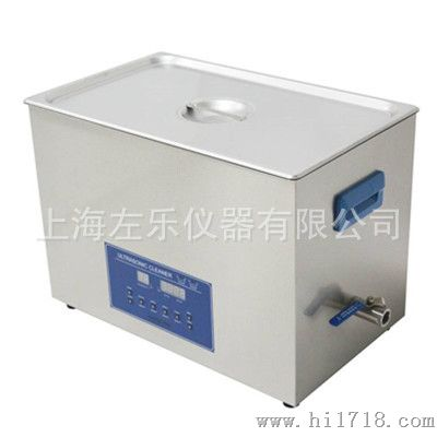 ZL6-180B雙頻基本型6L聲波清洗機