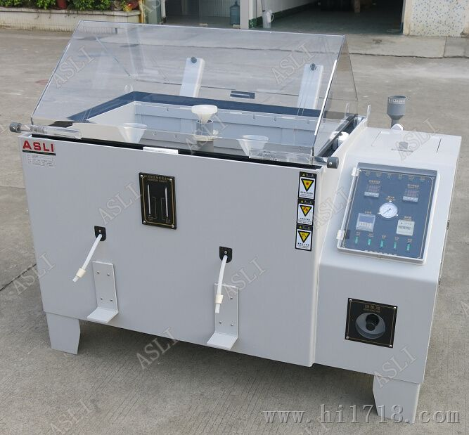 温度湿度复合式盐雾试验箱