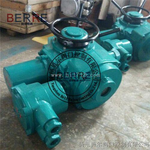 供应Z90-24B隔爆型阀门电动装置