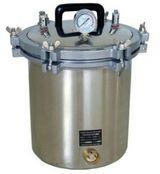 式煤电二用灭菌器(蝶型螺母)YXQ-SG46-280SA灭菌器