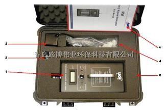 英国离子MVI汞蒸汽检测仪