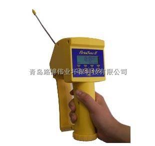 PortaSens II枪式便携式有毒有害气体检测仪(C16)