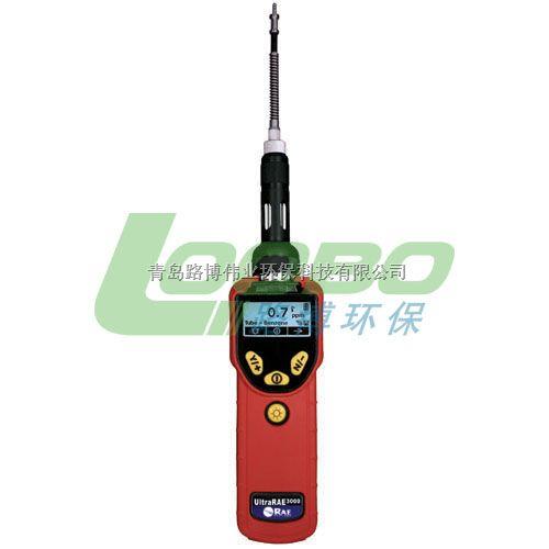 供应进口华瑞PGM-7360 UltraRAE3000 苯检测仪