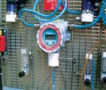 美国华瑞固定式FGM-200X有机气体探测器