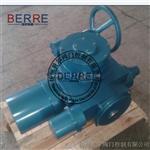扬州DZW250-18EW阀门电动装置