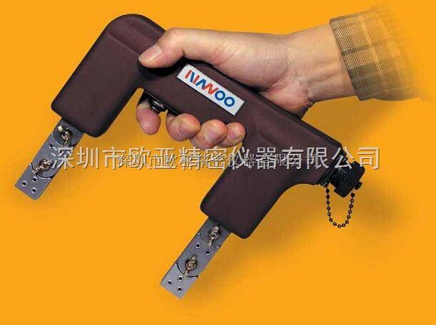 韩国NAWOO MY-2手提式磁粉探伤仪