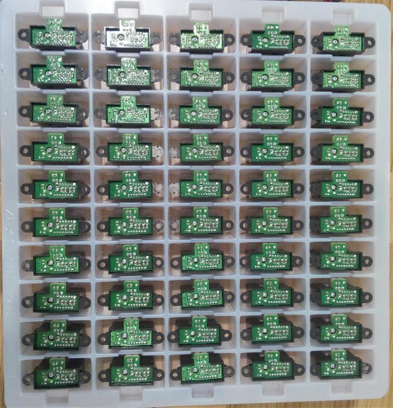 GP2Y0D02YK0F_GP2Y0D02YK0F测距传感器,价格实惠