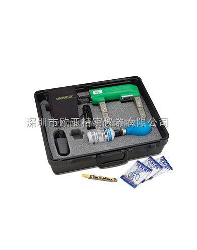 美国磁通MAGNAFLUX Y-8电池型磁粉探伤仪