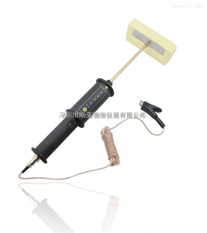 SJ-6绝缘涂层针孔检漏仪