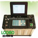 浦江科技院专用烟尘烟气检测 60E系列自动烟尘烟气测试仪