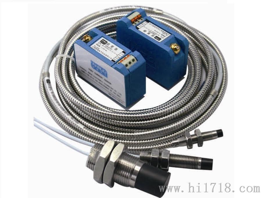上海安偌电子科技有限公司生产,批量供应VB-Z9800电涡流位移传感器