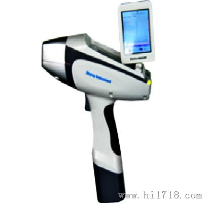 江苏手持式光谱仪生产厂家