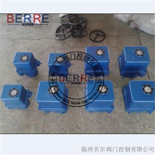 仪器仪表网 执行器 扬州贝尔阀门控制有限公司 lq普通型电动装置 > lq