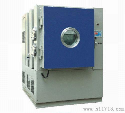 深圳厂家直销高低温低气压试验箱维修