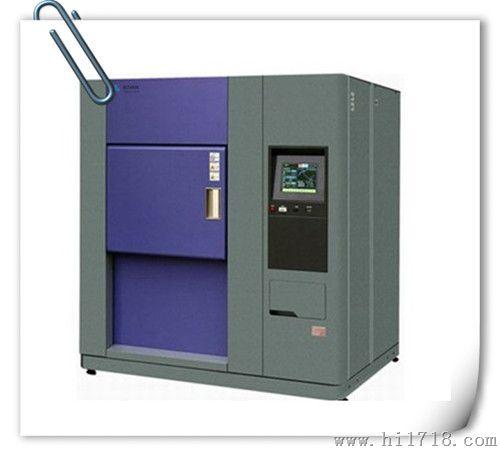 山东厂家直销维修两箱式冷热冲击试验箱