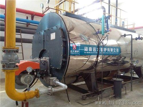 6吨燃气蒸汽锅炉价格、参数、报价