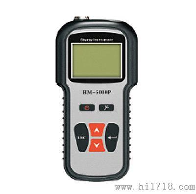 重金属水质分析仪,便携式水质监测仪