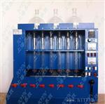 上海乔跃品牌JOYN-CXW-6粗纤维测定仪,粗纤维含量测定仪价格