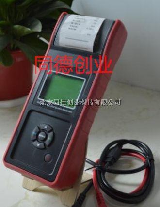 蓄电池检测仪 电瓶检测仪 电池检测仪 bt777