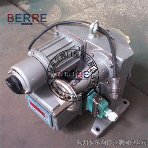 角行程电动执行器SKJ-310Z