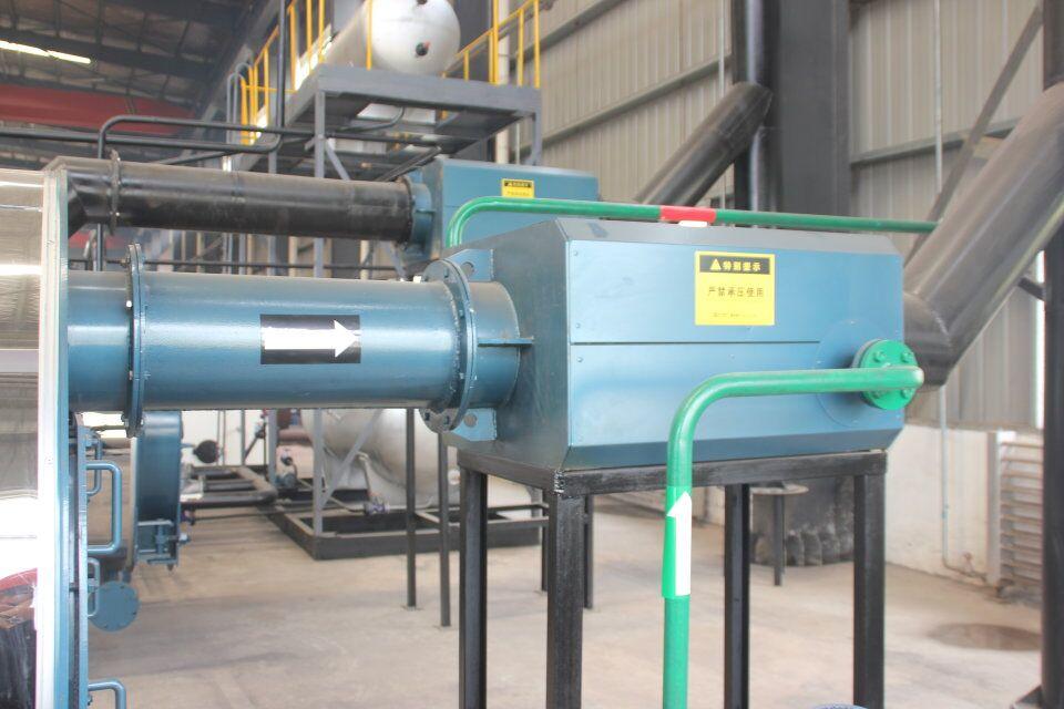 1吨燃气锅炉,一吨燃气蒸汽锅炉价格