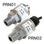 PRN01 / PRN02 压力传感器,高耐久用圧力計,日本美蓓亚压力传感器
