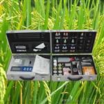 土壤養分速測儀 JZ-03