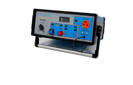 HP - 2000自动AC / DC数码耐压测试仪,厂家热销测试仪