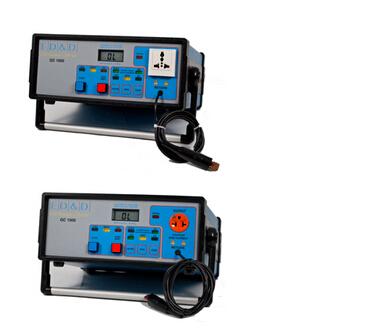 GC-1000自动数码耐压测试仪,进口测试仪器