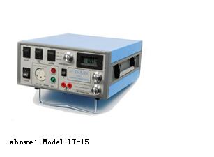 LT-15数字漏电流测试仪,厂家直销数字漏电测试仪