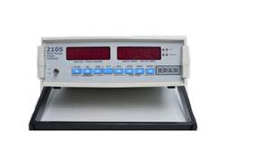 2105型数字瓦特计,美国ED&D数字型测量仪