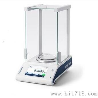 梅特勒电子天平ML104T