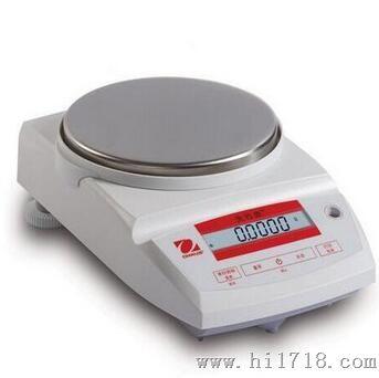 奥豪斯电子天平CP2102