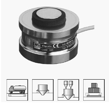 RTNC3称重传感器,称重传感器使用方法