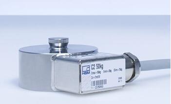 【C2/500KG】德国HBM称重传感器C2/500KG,C2/500KG传感器